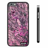 Apple iphone 6 4.7 inch Case Hard PC Lovely Pink Straw Grass Mossy Camo weed Black Shell Single Layer Protective Case (13)