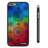Apple iphone 6 4.7 inch Case Hard PC Maya Atlantis Totem Black Shell Single Layer Protective Case (9)