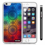 Apple iphone 6 4.7 Inch Soft Silicone Maya Atlantis Totem Transparent Shell Single Layer Protective Case (9)
