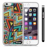 Apple iphone 6 4.7 Inch Soft Silicone Mystery tribal Atlantis Totem Transparent Shell Single Layer Protective Case (12)