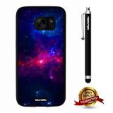 Galaxy S7 Case, Galaxy Case, Cowcool Ultra Thin Soft Silicone Case for Samsung Galaxy S7 - Top The Snowy Mountain