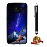 Galaxy S7 Case, Galaxy Case, Cowcool Ultra Thin Soft Silicone Case for Samsung Galaxy S7 - The Way Life