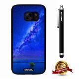 Galaxy S7 Case, Galaxy Case, Cowcool Ultra Thin Soft Silicone Case for Samsung Galaxy S7 - Anchor This Is Like An Anchor Holding U
